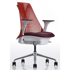 Herman Miller Sayl Suspension Back Office Chair
