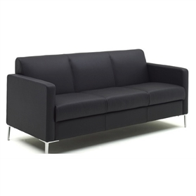 Herman Miller Oasis Lounge Three Seat Sofa