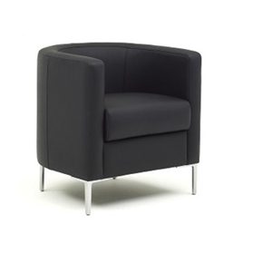 Herman Miller Oasis Lounge Tub Chair