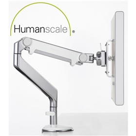 Humanscale M2 Monitor Arm (DESIGN YOUR OWN)