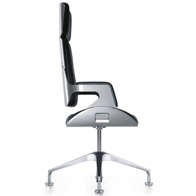 interstuhl Silver 191S High Back Conference Chair