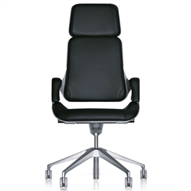 Interstuhl Silver 362S High Back Executive Chair