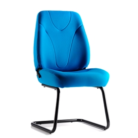 KAB Heavy Duty Conference Meeting Office Chair
