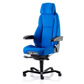 KAB K4 Premium Office Chair, Fabric