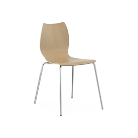 Komac Event 3 Wood Chair
