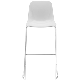 Komac Loop Bar Stool