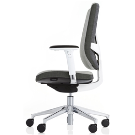 Orangebox Seren Two Tone Office Chair