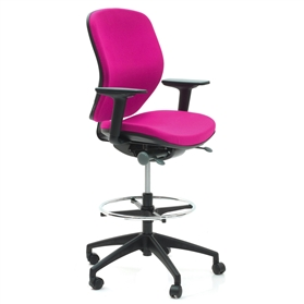 Orangebox Joy Draughtsman Chair