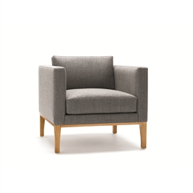 Lyndon Design Orten Small Armchair