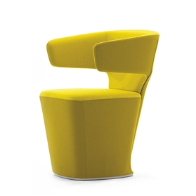 10 - 15 Days Allermuir Bison Tub Chair - Xpress Delivery