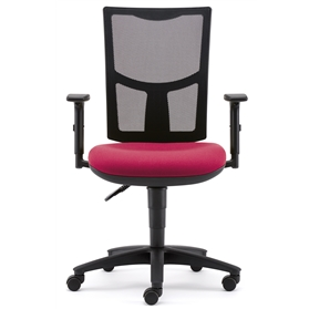 Pledge Air Mesh Back Task Chair