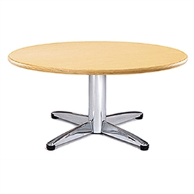 Pledge Unify Small Round Coffee Table UN7