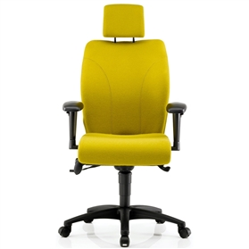 Pledge Ethos Posture Chair