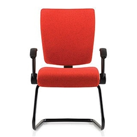 Pledge May'b Cantilever Meeting Chair