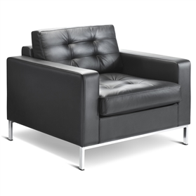 Connection Check Armchair