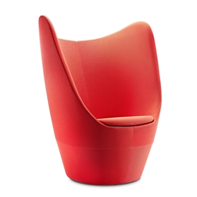 Connection Dixi Tub Chair