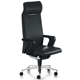 Sedus Of Course Executive Chair with Headrest