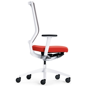 Sedus Quarterback Office Chair, Red Dot Design Winner
