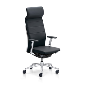 Sedus Crossline Prime Executive High Back Office Chair