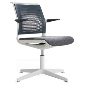 Senator Ad-Lib ADL14A Conference Chair Designed by PearsonLloyd