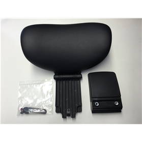 NEXT DAY DELIVERY! Techo Sidiz Retro Fit Headrest