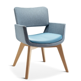 Connection Korus Armchair