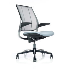 Humanscale Diffrient Smart Task Chair Design Your Own