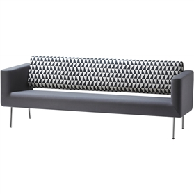 Connection Orbis 3 Seat Sofa