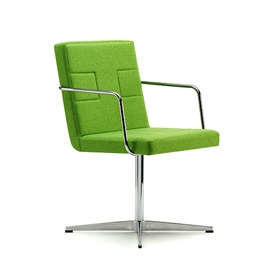 Edge Design Tonic 4 Star Base Chair