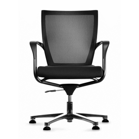 Techo Sidiz T50 Communication Meeting Chair