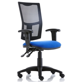 Torasen Mercury Mesh Back Office Chair 3-5 Working Days
