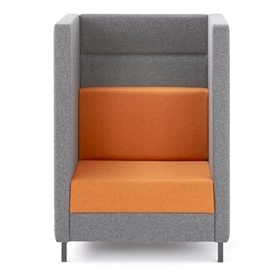 Torasen Elect One Seater Chair
