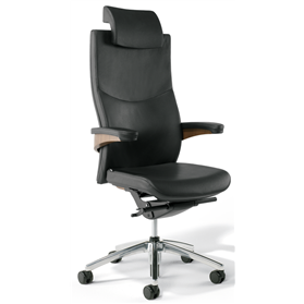 Viasit Toro Executive Chair