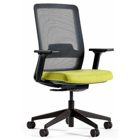 Verco Max High Back Task Chair
