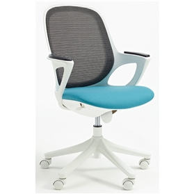 Verco Salt Office Swivel Chair SAL1