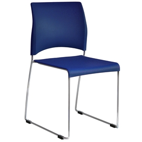 Verco Sting Stacking Chair