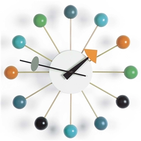 Vitra George Nelson Ball Clock 20125003