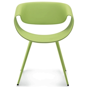 Zuco Little Perillo in Light Green