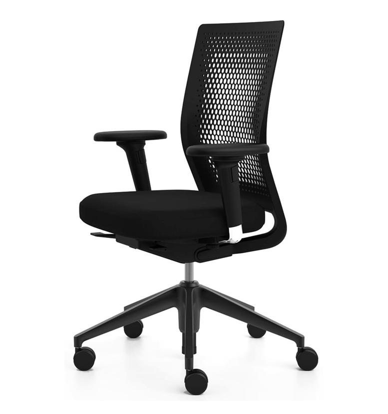 vitra id air office chair. Black Bedroom Furniture Sets. Home Design Ideas