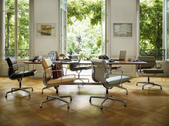 vitra eames executive chair